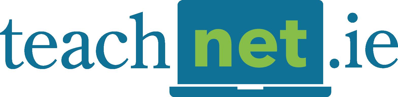 TeachNet Laptop Logo